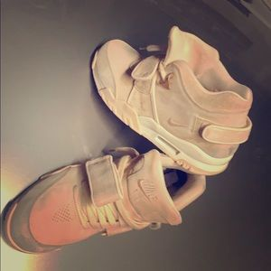Nike Air Trainer Cruz Orange Quartz